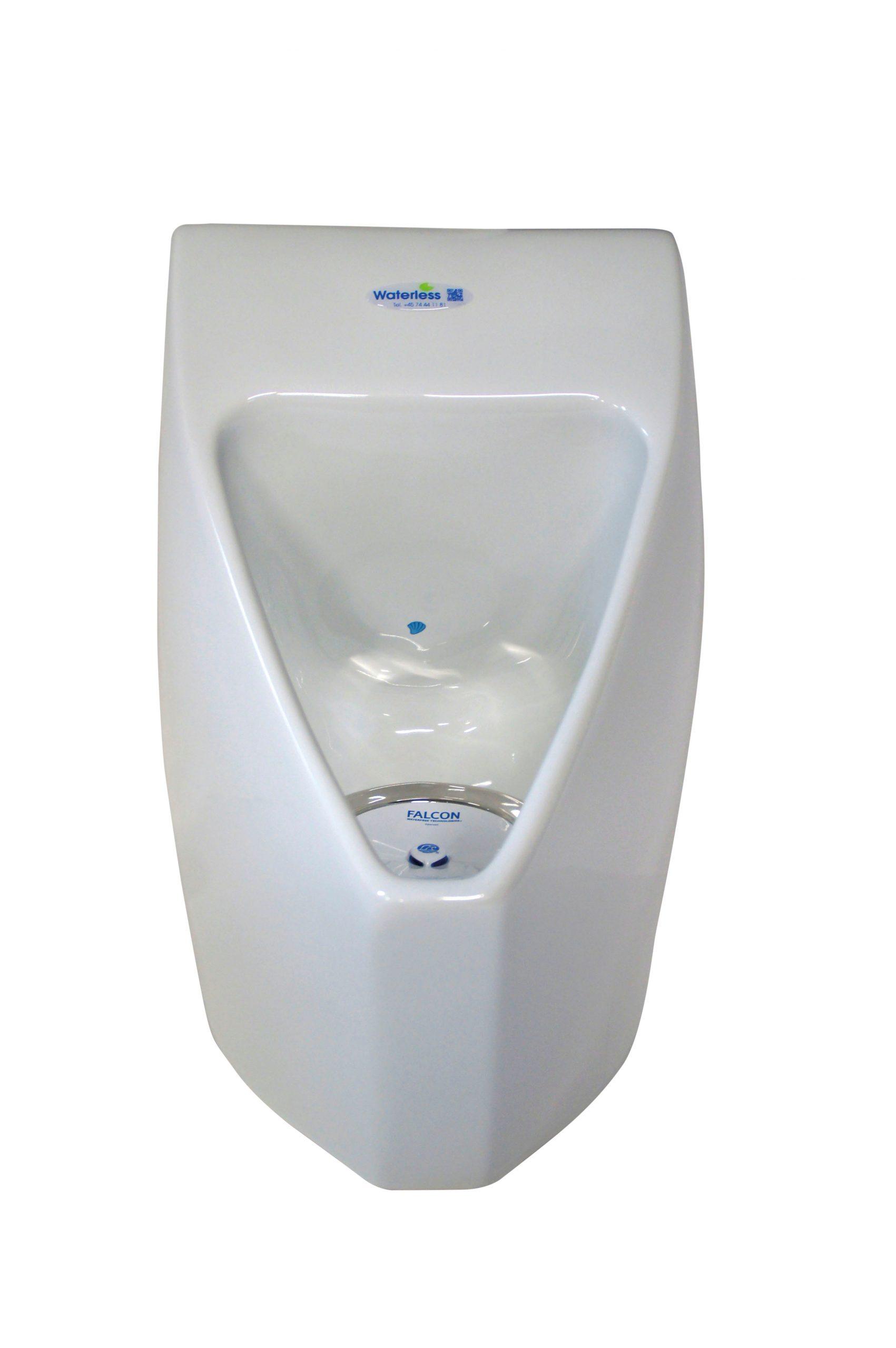 Watervrij Urinoir Mr. Friendly